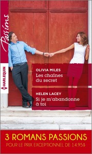 French Cover, Recipe for Romance