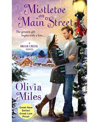 Christmas Romances