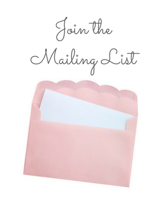 Join the Mailing List(1)