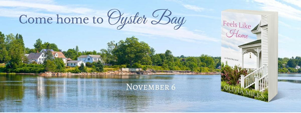 Oyster Bay #1